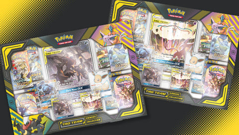 Pokémon TCG: TAG TEAM Powers Collection EN - OutpostGaming - Stay Safe