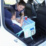 Baby Safety Seat-Table