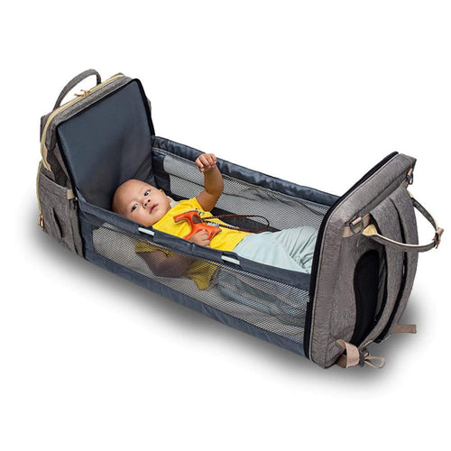 Multifunctional Baby Backpack