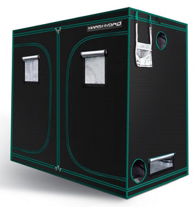 Indoor Grow Tent - 120x240x200cm - Mars Hydro