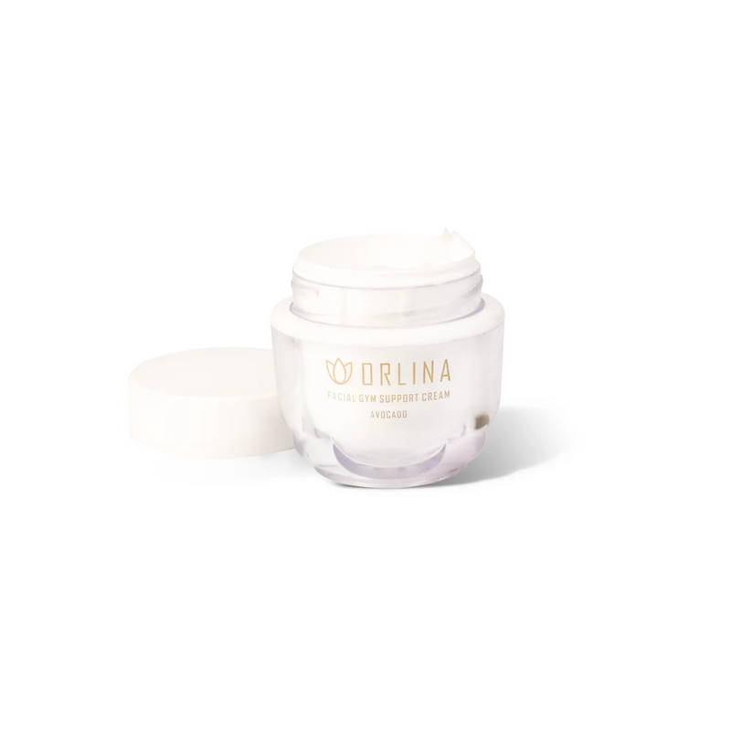 ORLINA FACIAL GYM SUPPORT CREAM