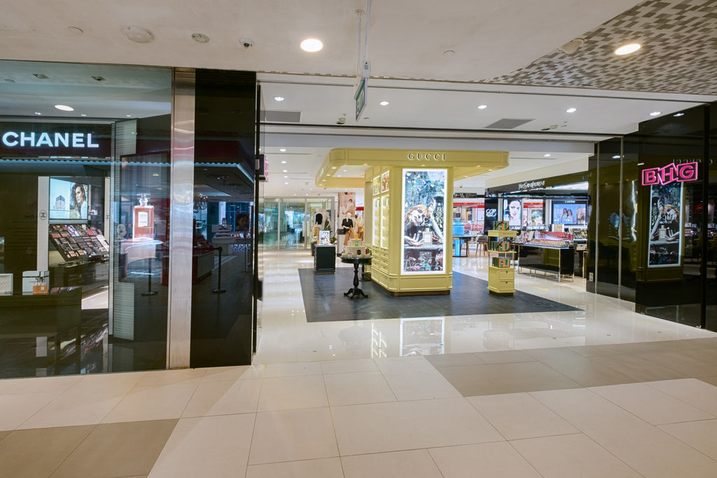 BHG Singapore reinvents department store shopping experience with revamped Beauty Hall at Bugis Junction
