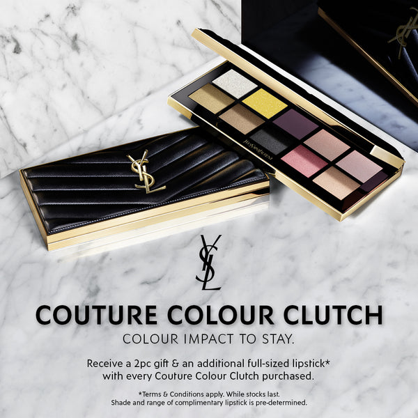 YSL Beauty Exclusive Gifts