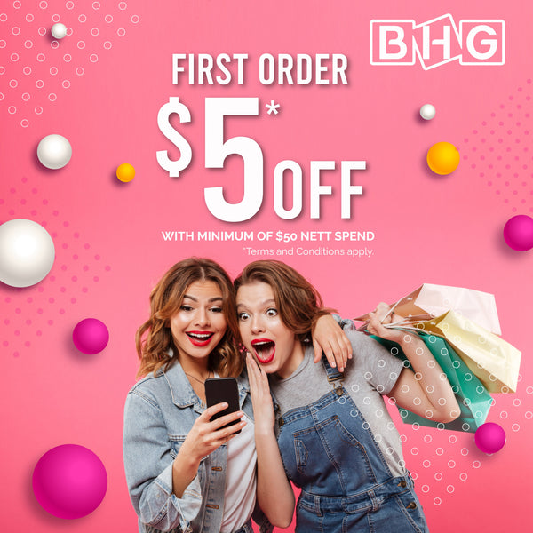 BHG Online Exclusive!