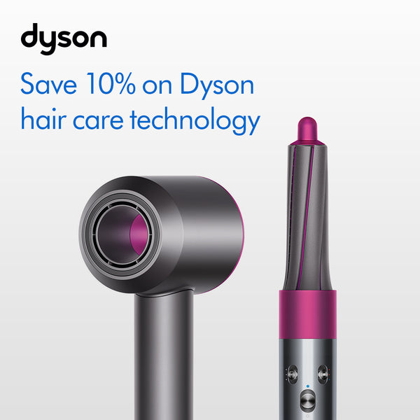 UP TO $70 OFF DYSON