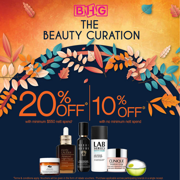 The Beauty Curation
