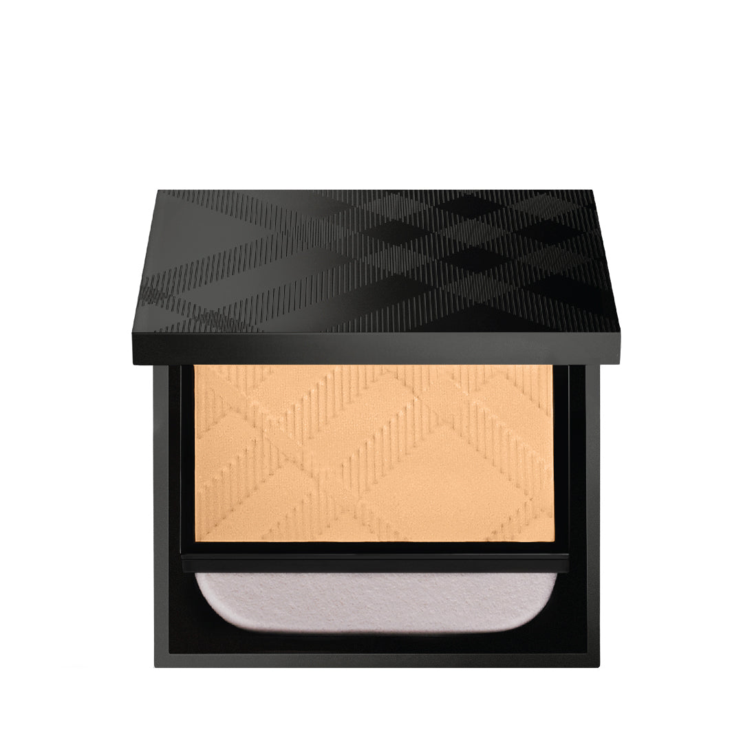 Matte Glow Foundation Compact
