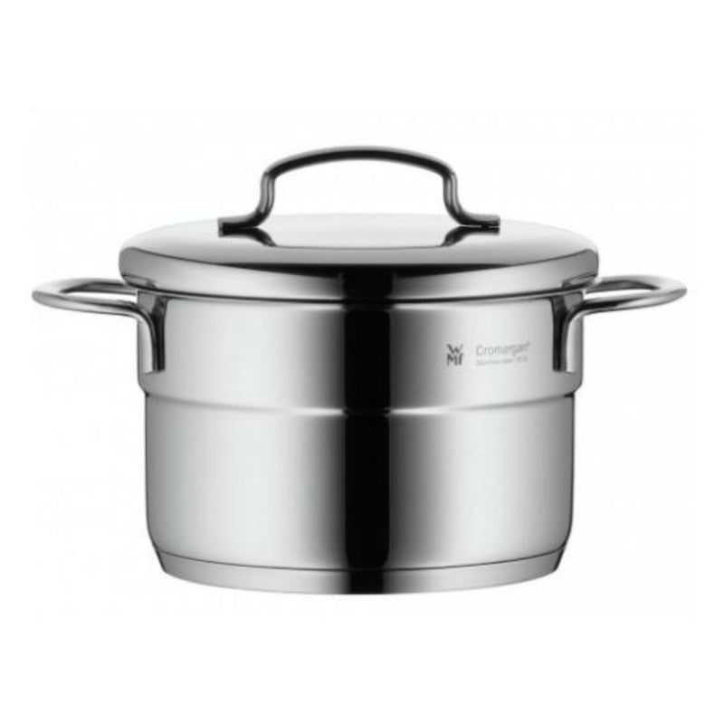 (BUY 1 FREE 1) Mini Sortiment High Casserole with Lid 14cm