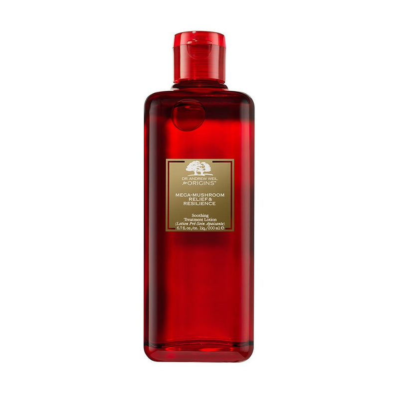 Dr. Andrew Weil For Origins™ Mega-Mushroom Relief & Resilience Soothing Treatment Lotion (CNY 2020 Limited Edition)