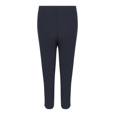 Capri Pants (Navy)
