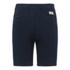 Bermuda Shorts in Midnight Blue