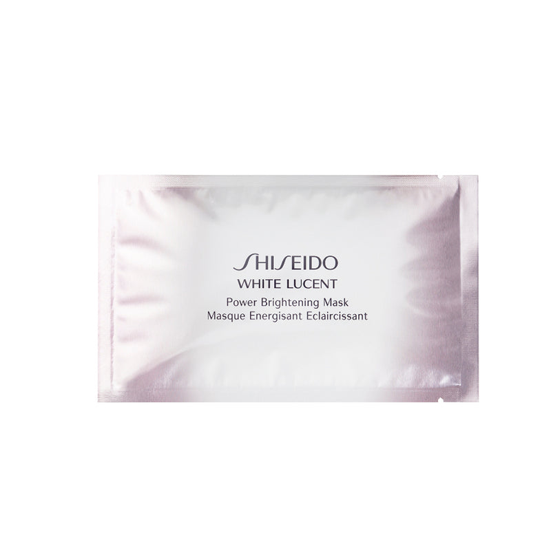 White Lucent Power Brightening Mask (6pcs)