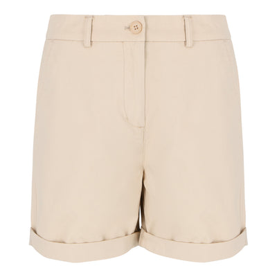 Chino Shorts in Sand