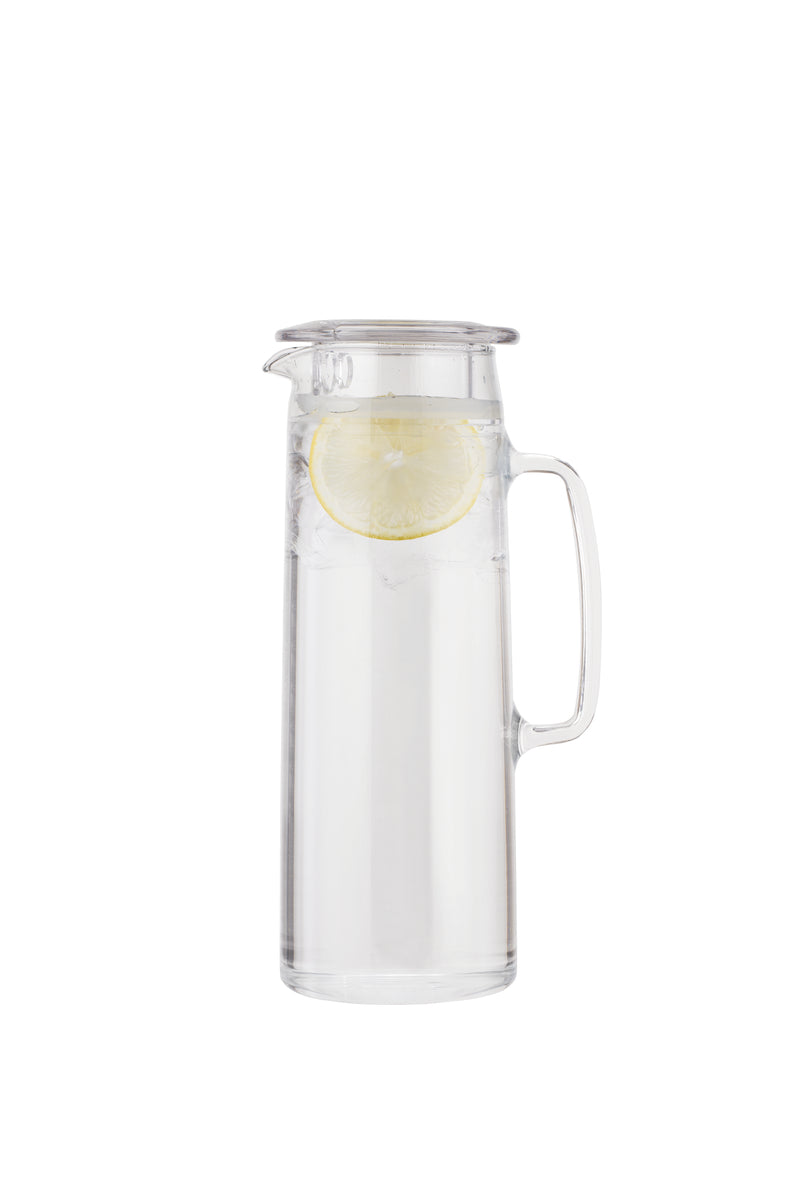 Biasca Ice Tea Jug With Filter 1.2L/40oz