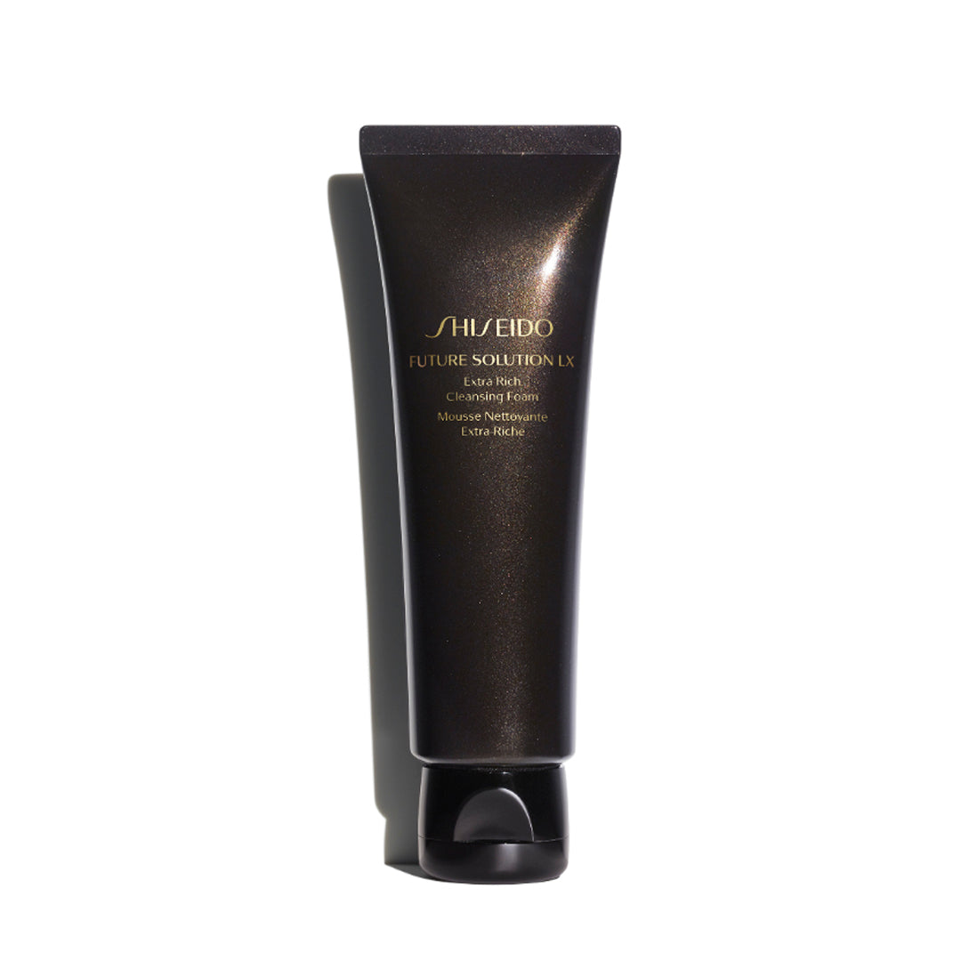 Future Solution LX Extra Rich Cleansing Foam E, 125ml
