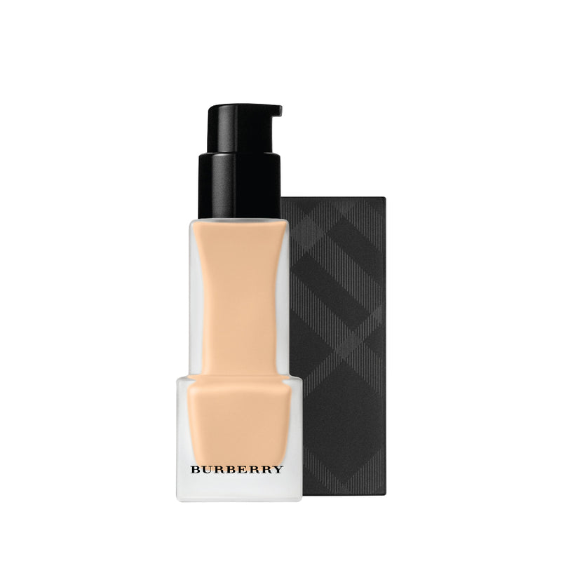 Matte Glow Liquid Foundation