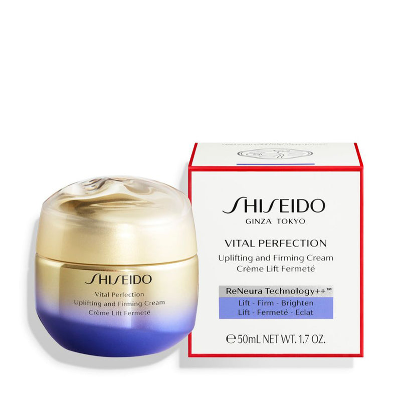 Vital Perfection Uplifting & Firming Cream - 50ml