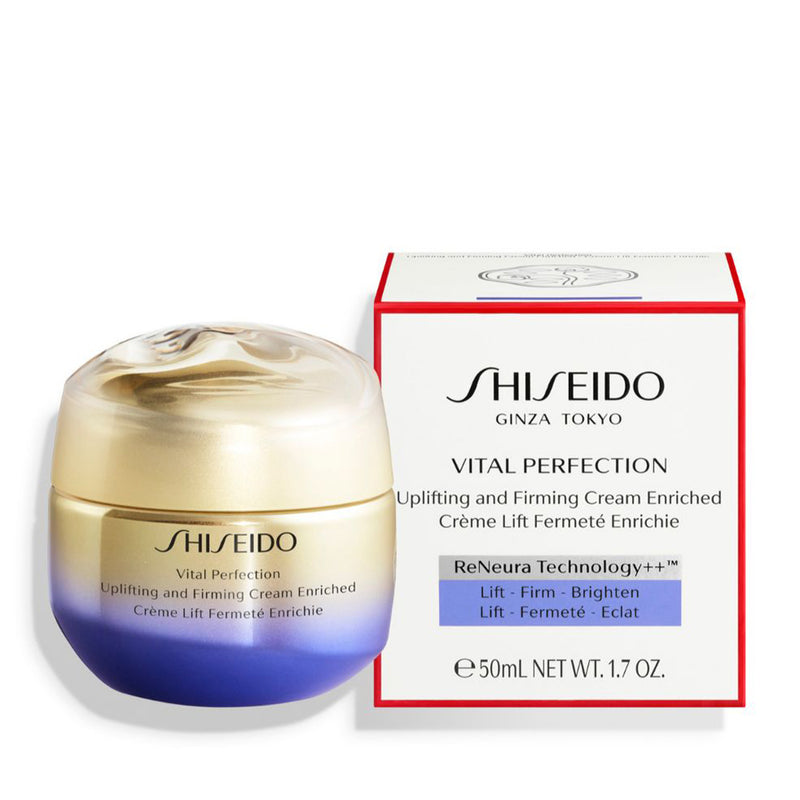 Vital Perfection Uplifting & Firming Cream Enriched - 50ml