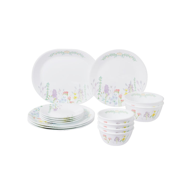 15pc Dinner Set, Bloom