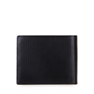 Camaro Slim Bifold Wallet (Black)