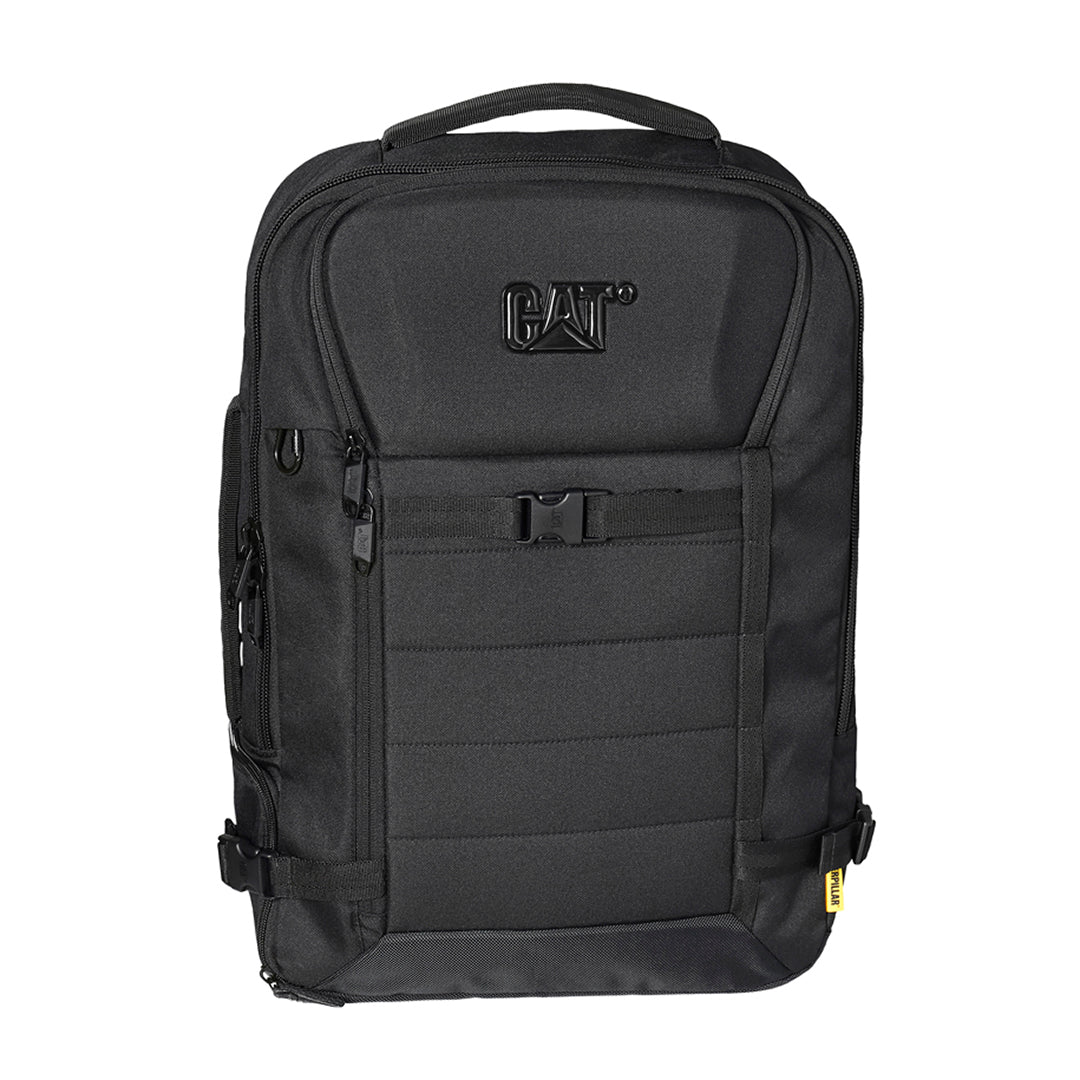 Ultimate Protect Mason Ii Cabin Deluxe With Usb Integration Black