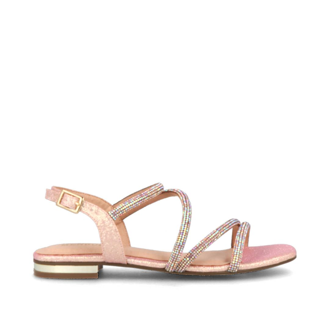 Bertiolo Sandals (Rose)