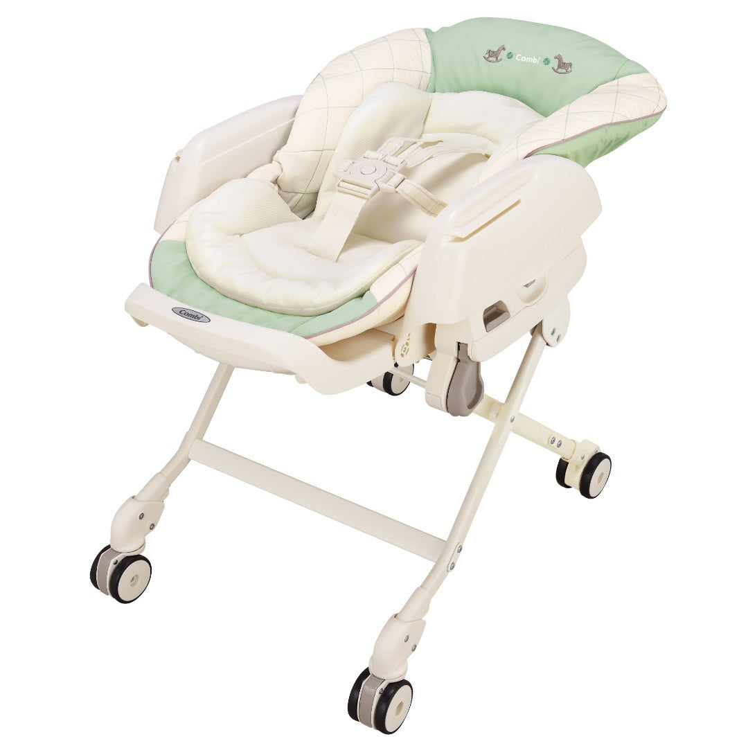 Dreamy Parenting Station 9Kg 0~4 Years Old (Green)