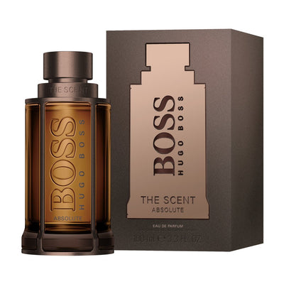 The Scent for Him Absolute EDP