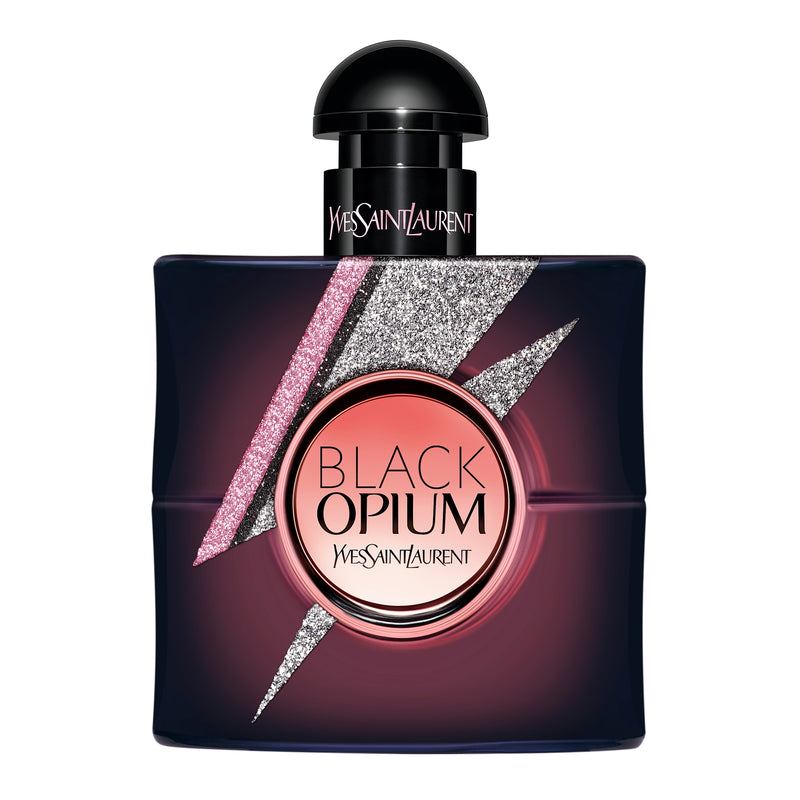 Black Opium Storm Illusion Summer Collector 50ml
