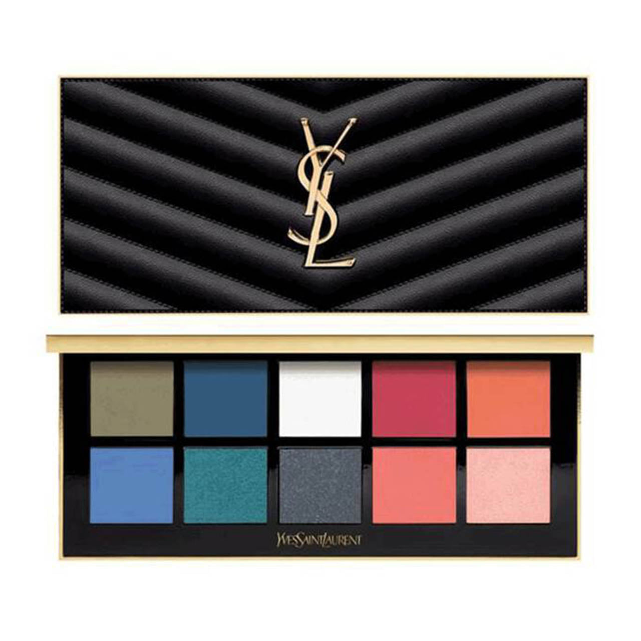 Couture Clutch Eyeshadow Palette Marrakech