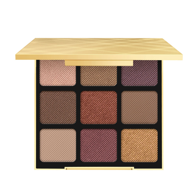 Festive Icon Eye Palette Limited Edition