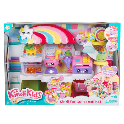 Kindi Fun Supermarket