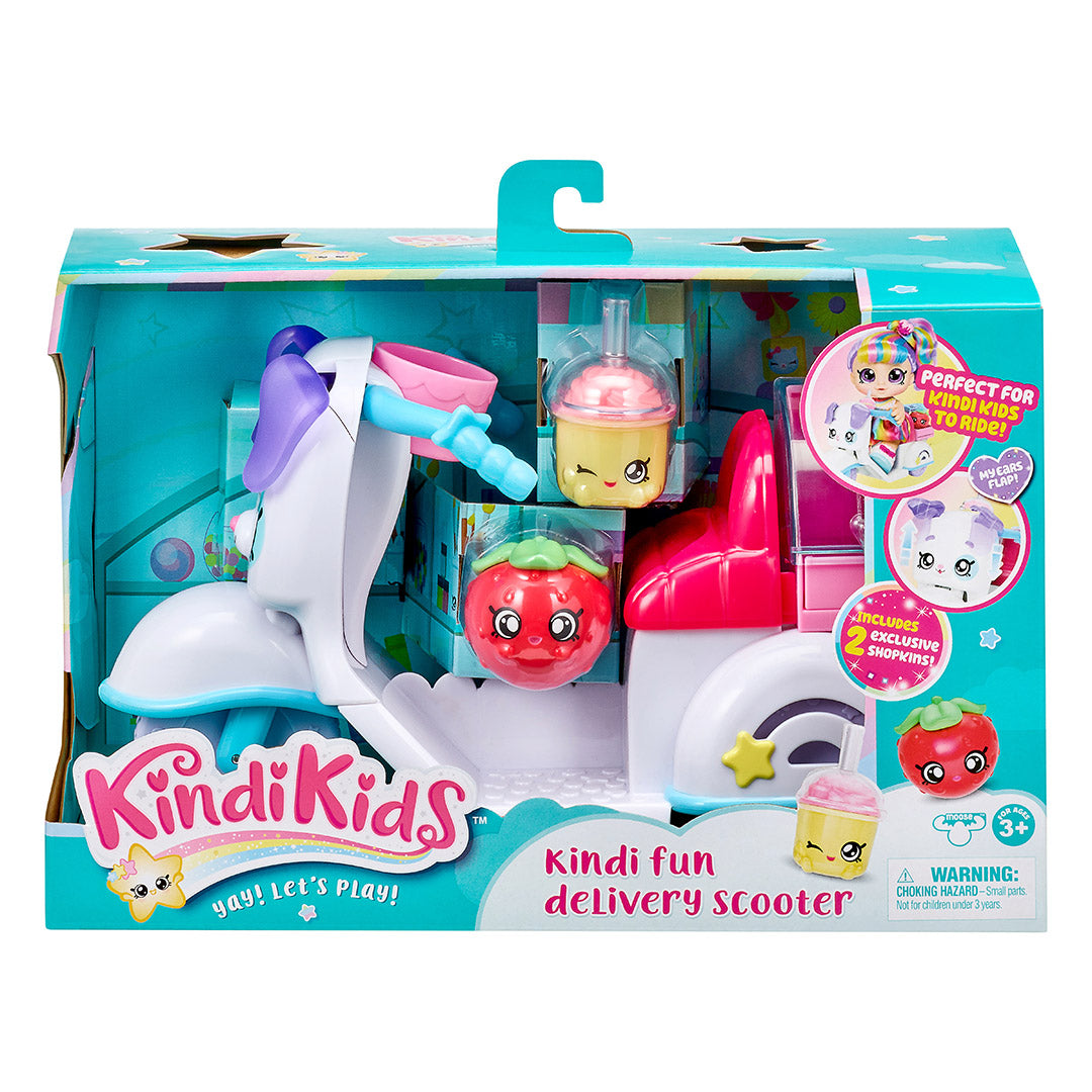 Kindi Fun Scooter