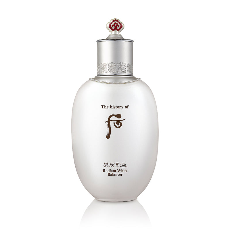 Gongjinhyang: Seol Radiant White Balancer 150ml