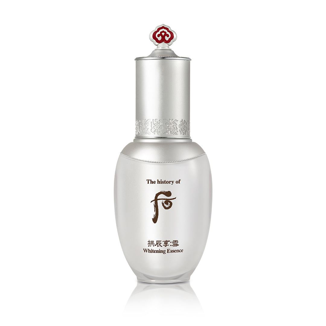 Gongjinhyang: Seol Radiant White Essence 45ml
