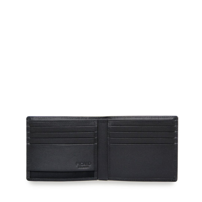Gordon Wallet (Black)