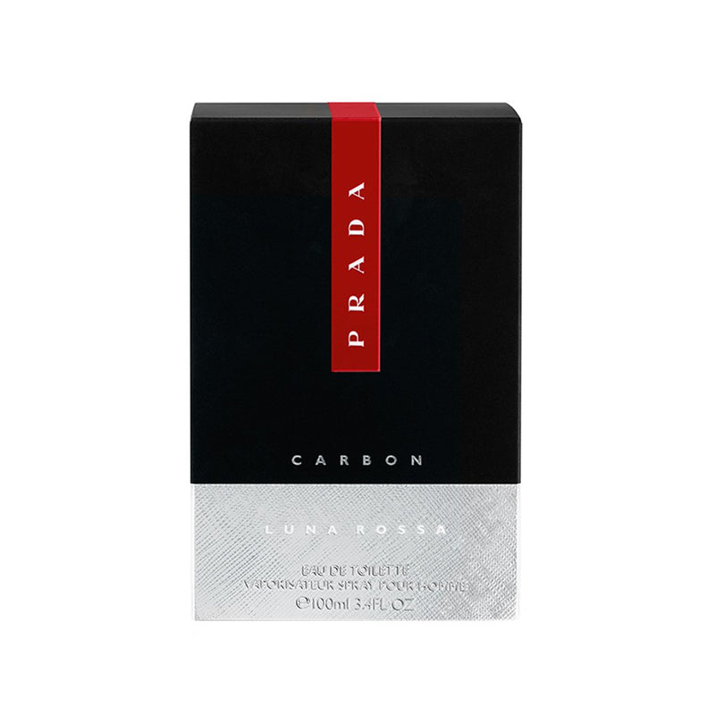Luna Rossa Carbon EDT 100ml