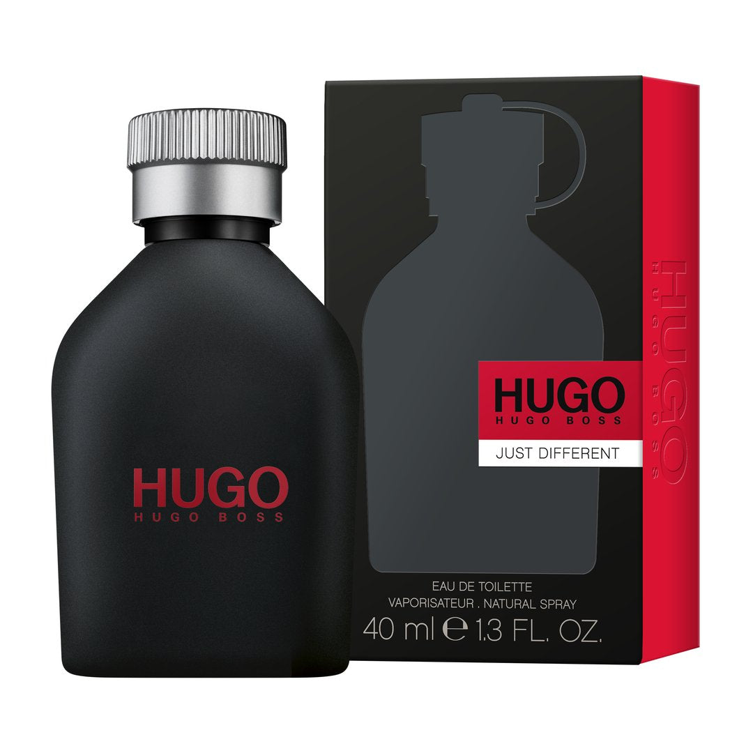 Hugo Just Difference EDT