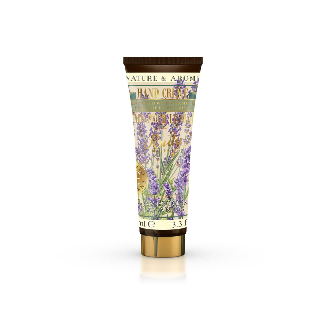 Lavender & Jojoba Oil Hand Cream (100ml)