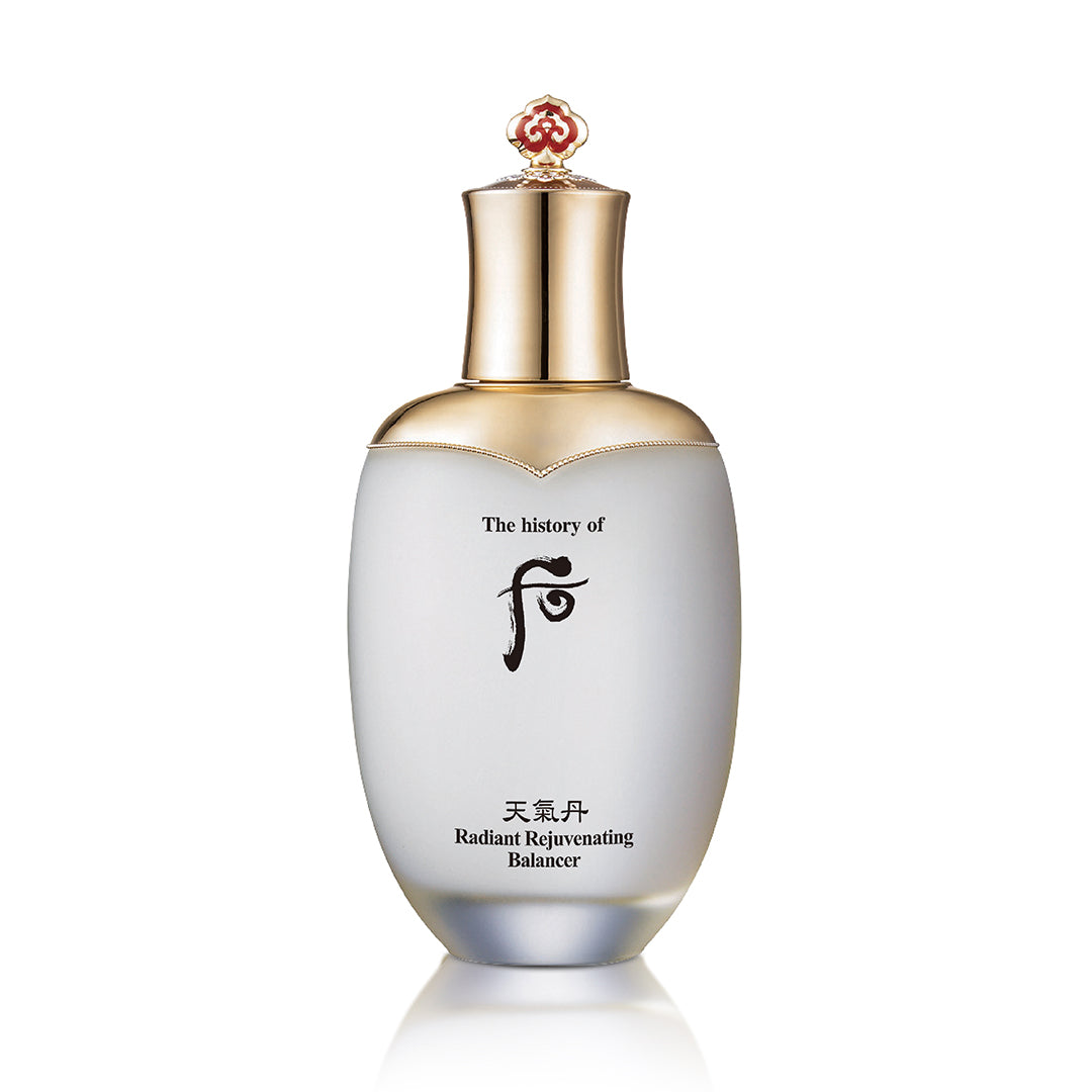 Cheongidan Hwahyun Radiant Rejuvenating Balancer 150ml