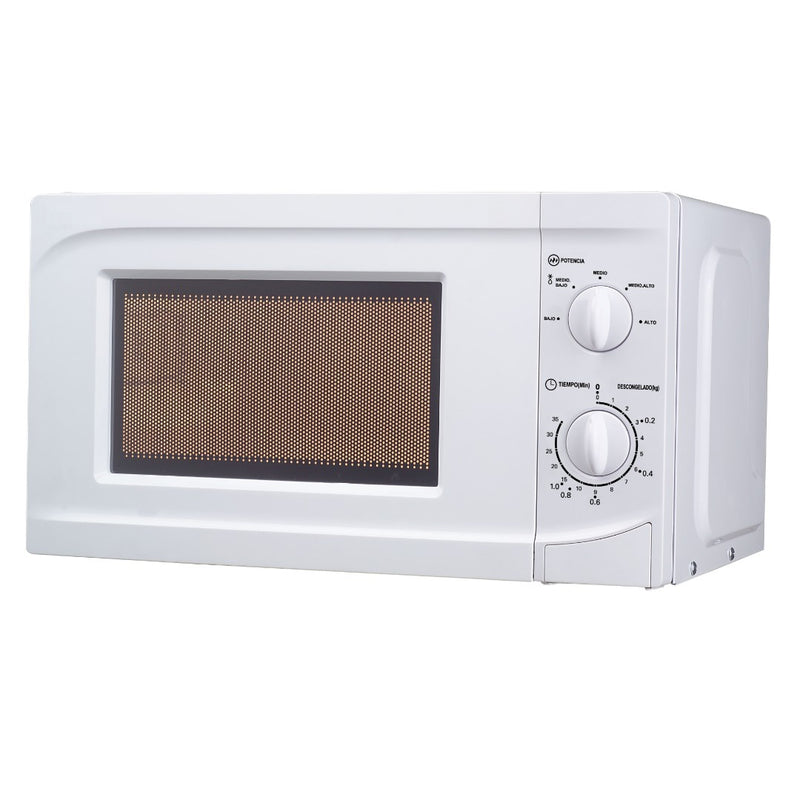 20L Table Top Microwave