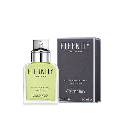 CK Eternity For Men EDT
