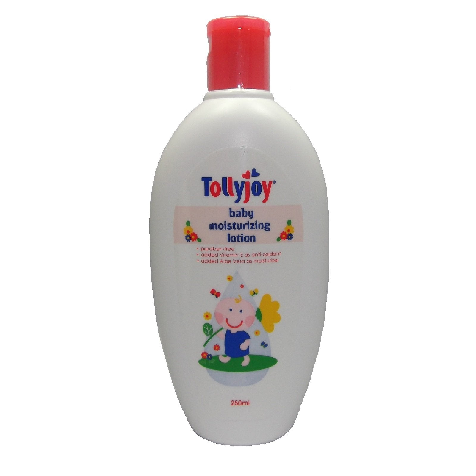 Baby Lotion, 250ml