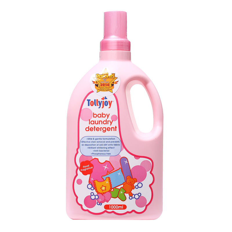 Baby Laundry Detergent (1 litre)