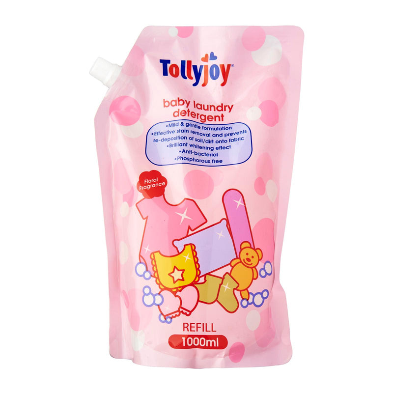 Baby Laundry Detergent (1 litre) Refill