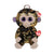Ty Fashion Sequin - COCONUT - Monkey Sequin Backpack