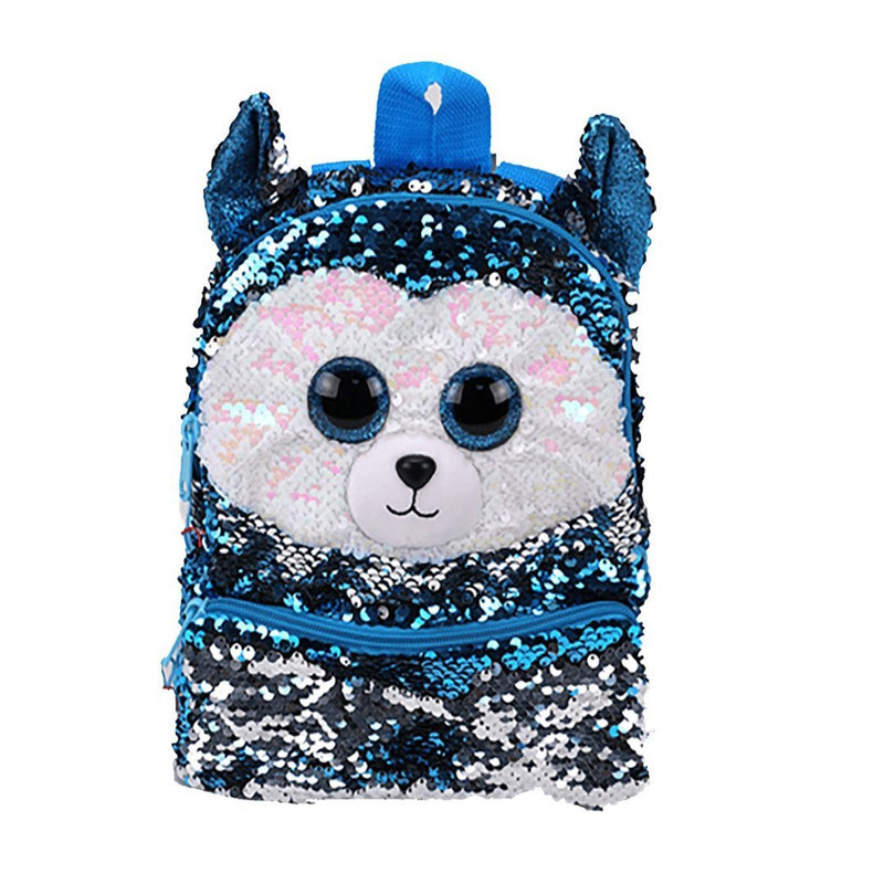 Ty Fashion Sequin - SLUSH - Sequin Square Backpack