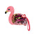 Ty Fashion Sequin - GILDA - Flamingo Sequin Wristlet