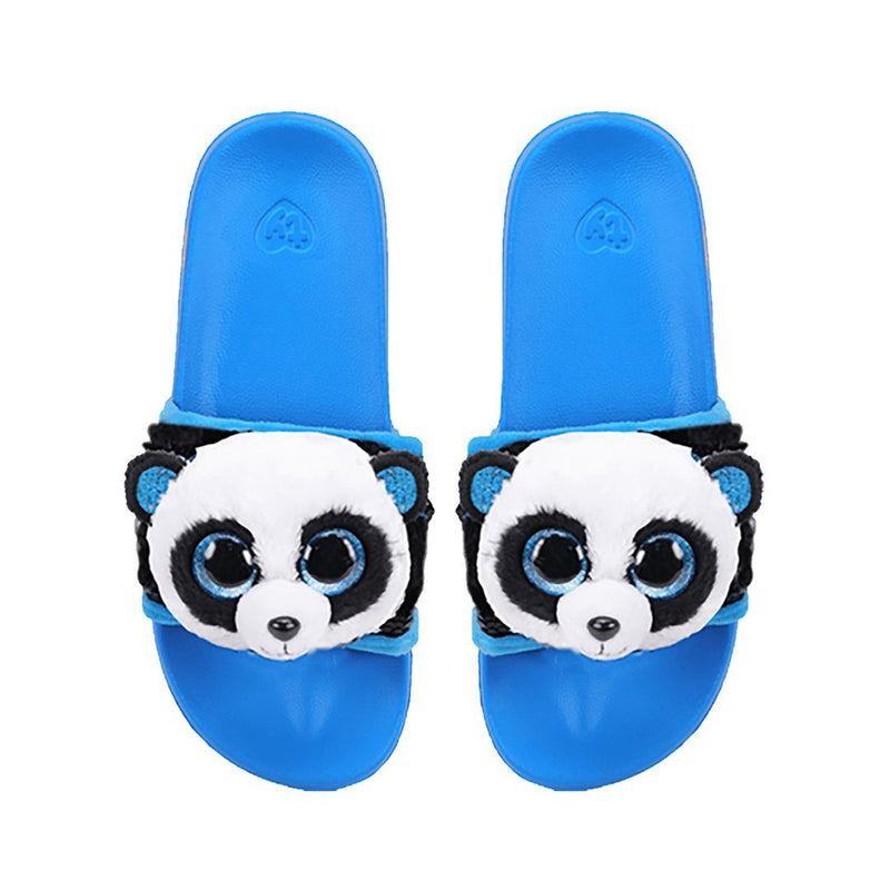 TY Fashion - BAMBOO - Pool Slides