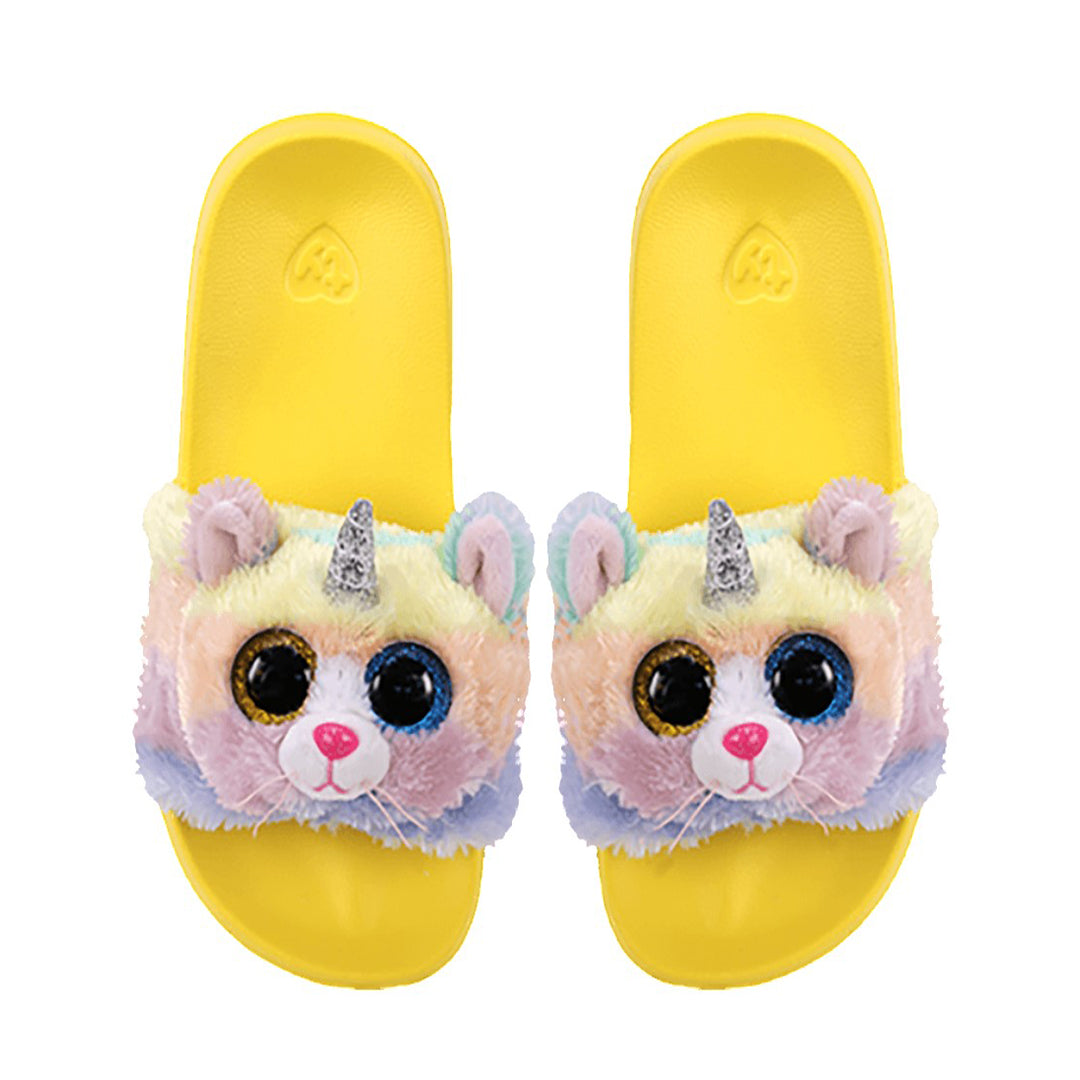 TY Fashion - HEATHER - Pool Slides